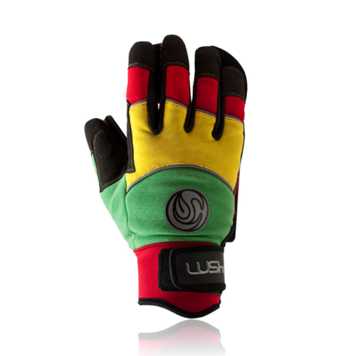 Lush Longboards Deluxe Freeride glove