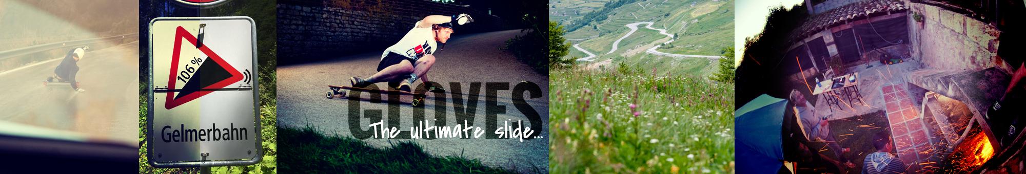 Image: Freeride Gloves