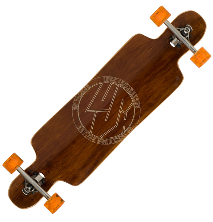 The Best Longboard for Beginners | Flex | Cruise | Carve ...
