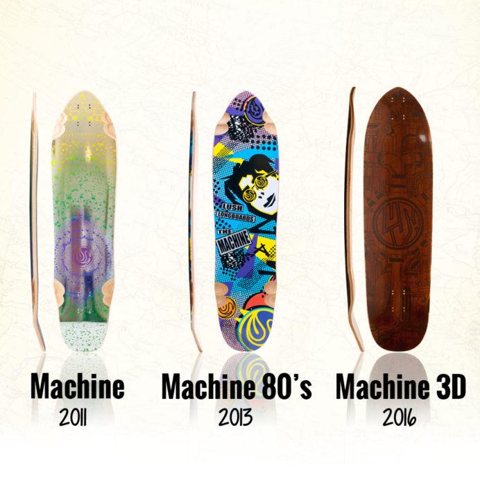 Machine-History