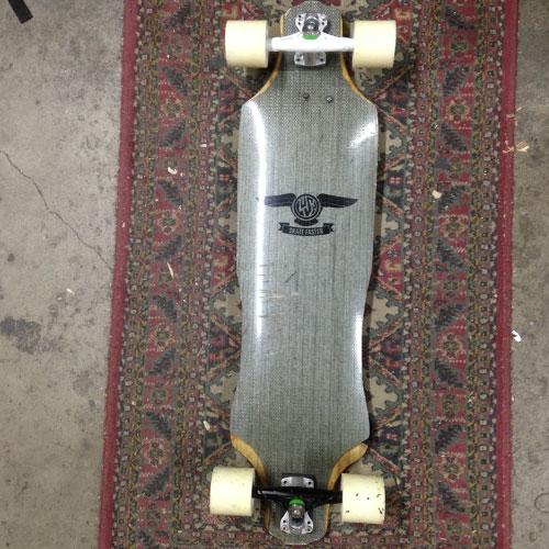 Pete's Speedbyrd Custom