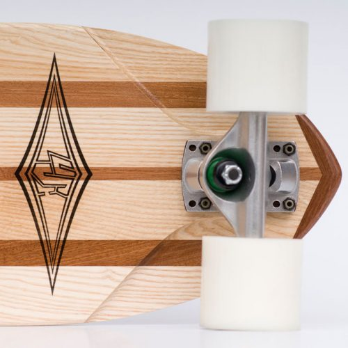 Handmade Mini Cruiser